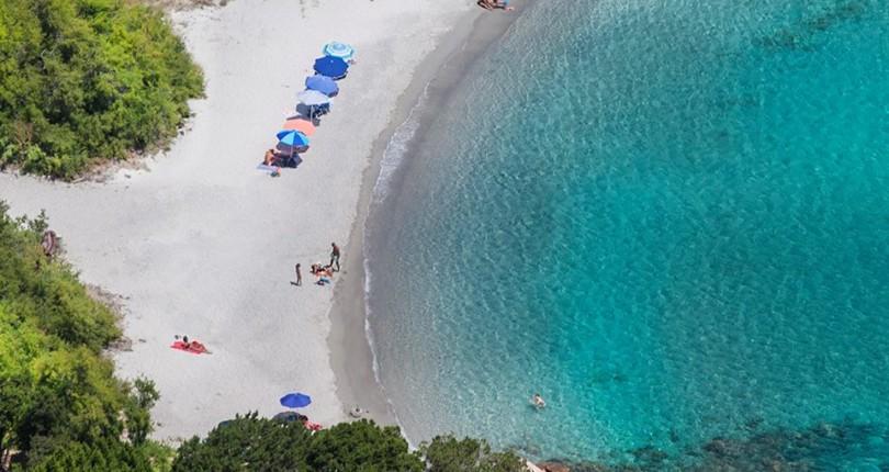 Туристические маршруты острова Сардиния