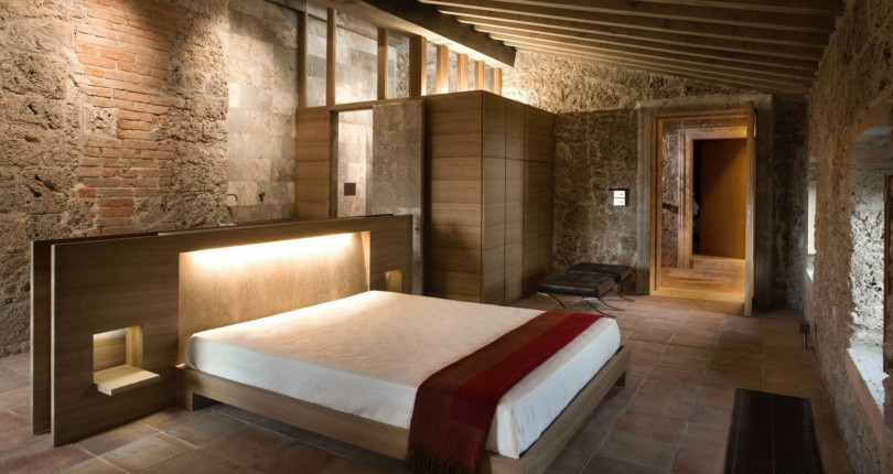 Дизайн проект интерьера на Сардинии