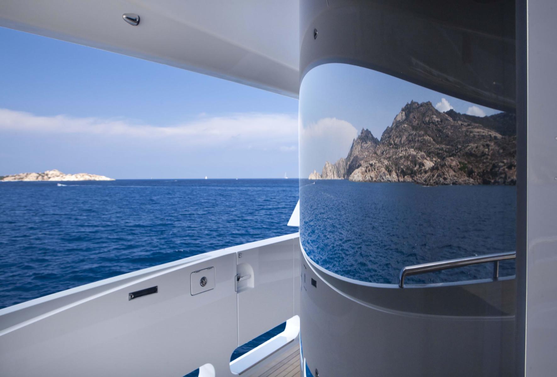 Аренда водного транспорта по Сардинии (9)
