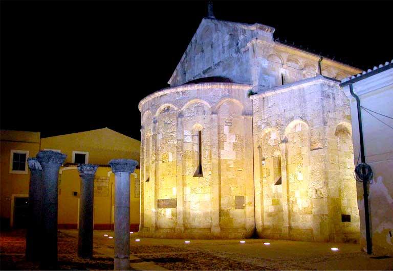 Сардиния: 10 главных достопримечательностей