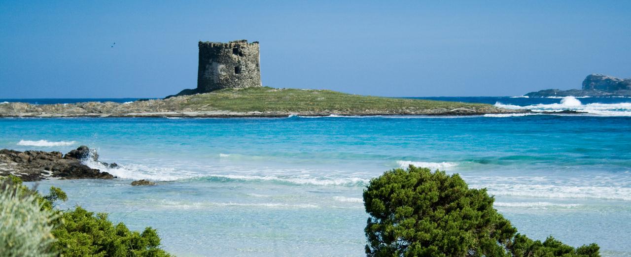 Погода на Сардинии