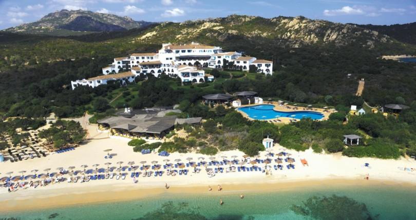Hotel Romazzino — выгодное бронирование