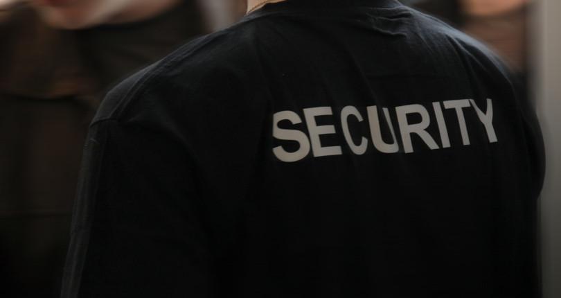 Частная охрана, услуги телохранителя на Сардинии