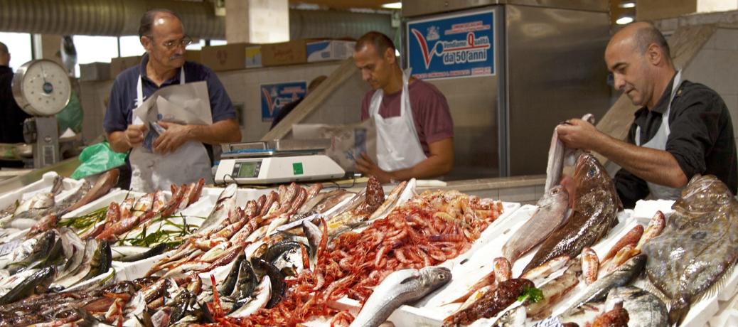 Cagliari-Market-Tour