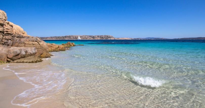 Как добраться до южного побережья Сардинии