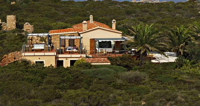 Гостиница-ресторан La Casitta, o.Санта Мария, Сардиния