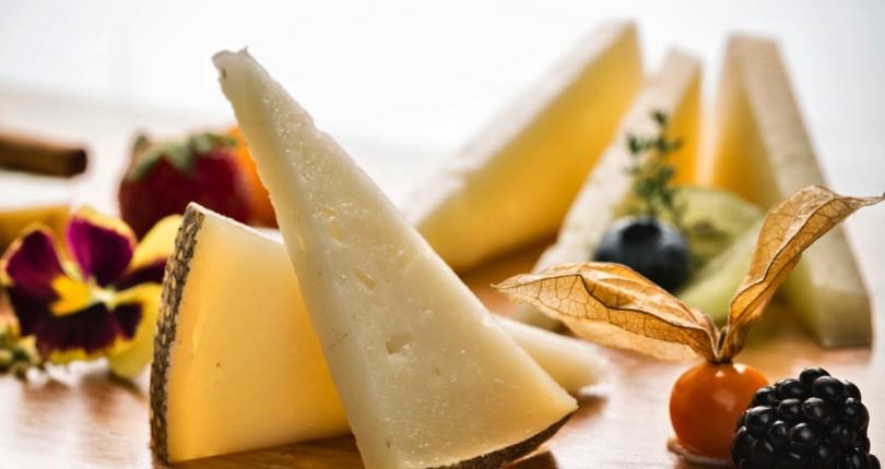 Сыр, произведённый на Сардинии