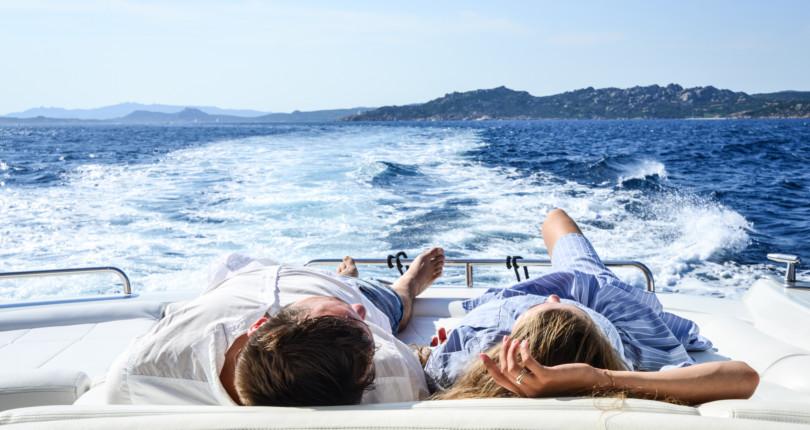 Сардиния: погода по месяцам