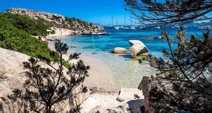 Транспортная доступность Сардинии
