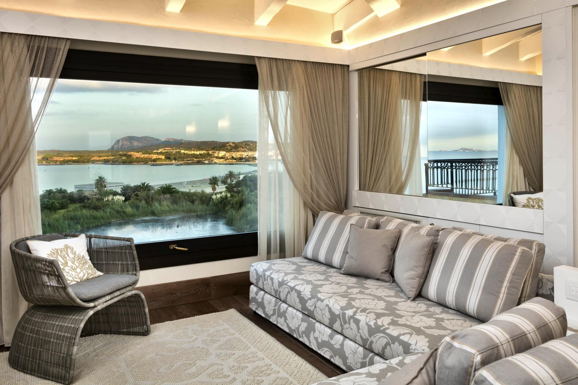 Дизайн-проект и мебелирование виллы на Сардинии (2)