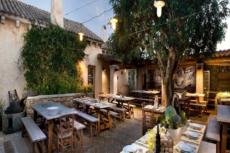 Бронь ресторанов Сардиния