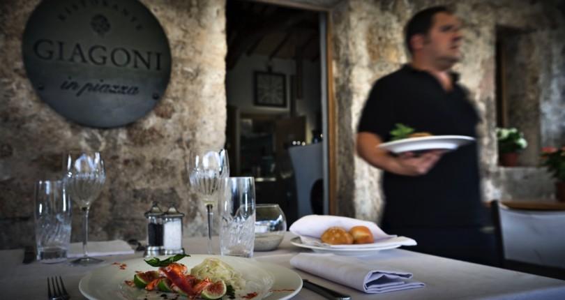 Бронь ресторанов и агротуризмов, Сардиния