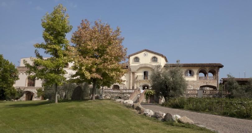 Поместье Био, Паденге-суль-Гарда, для свадьбы и мероприятий