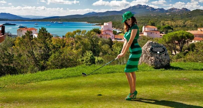 Мотивационные туры на Сардинии