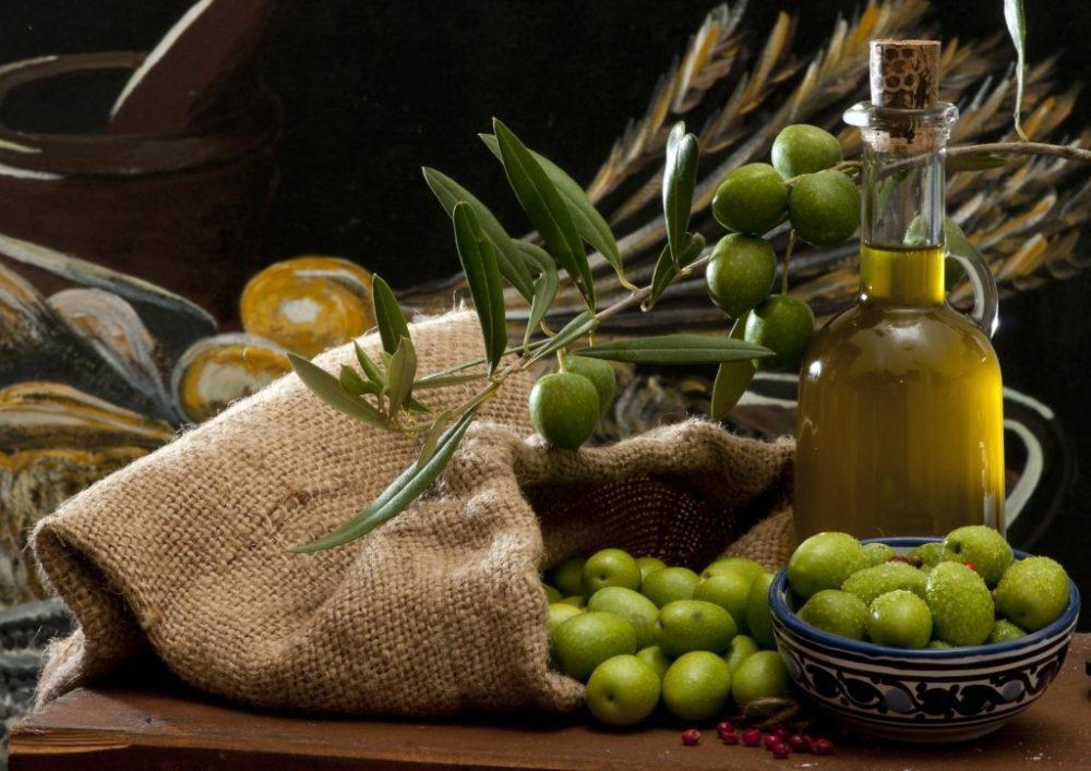 Дегустация оливкового масла озеро Гарда (1)