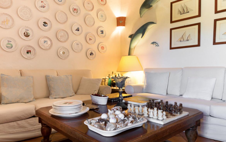 Продажа дома U1 в Байя Сардиния (20)