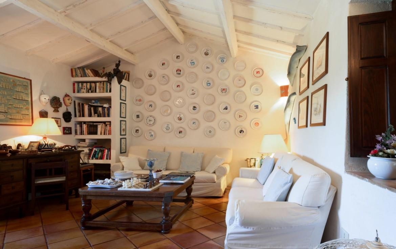 Продажа дома U1 в Байя Сардиния (33)