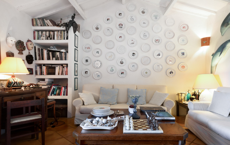 Продажа дома U1 в Байя Сардиния (35)