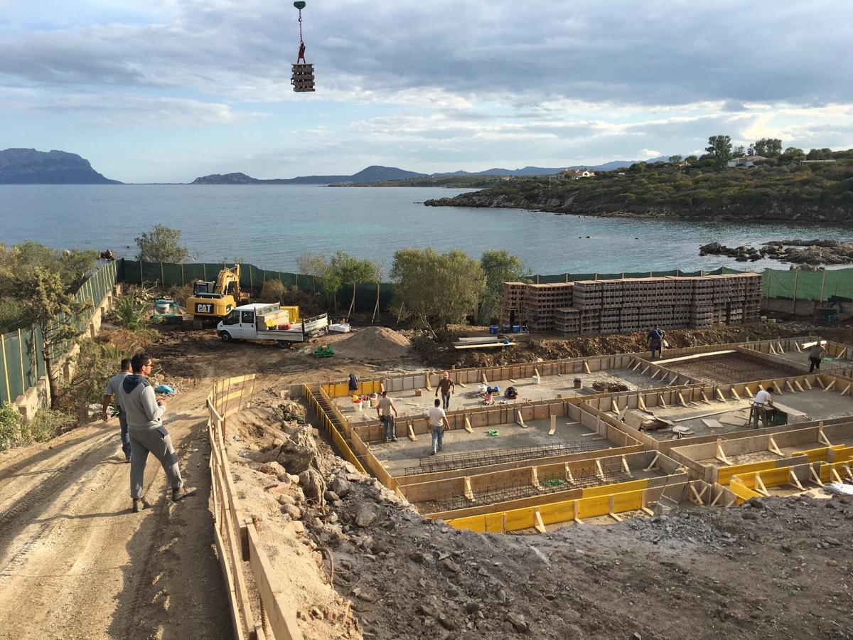 Строительный контроль на Сардинии (1)