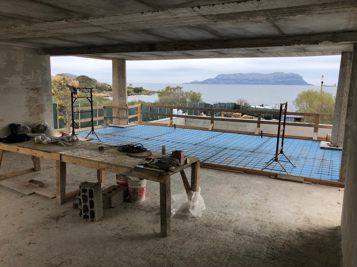 Строительный контроль на Сардинии (3)