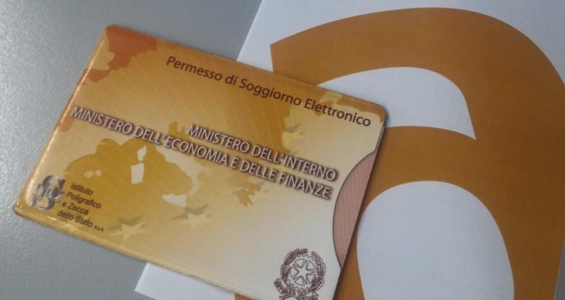 Документы, предоставляемые в Генеральное Консульство Италии для получения визы D