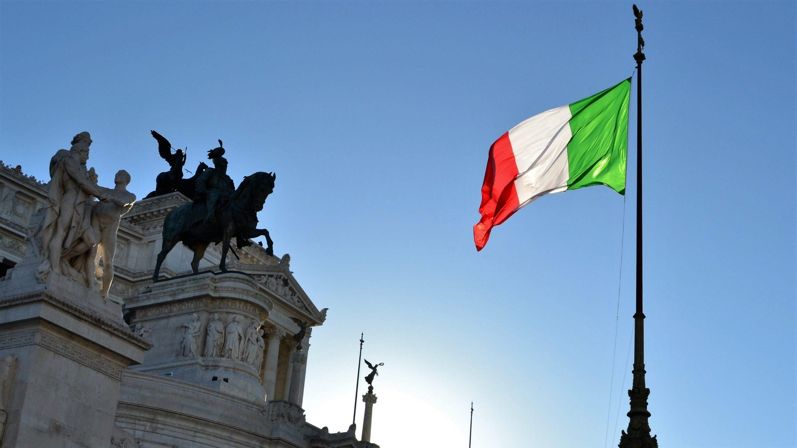 Иммиграция в Италию через открытие представительства компании1