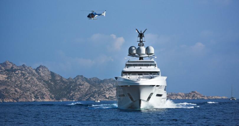 Аренда парусной и моторной яхты на Сардинии