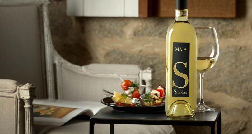 Дегустация гастрономической продукции на Сардинии