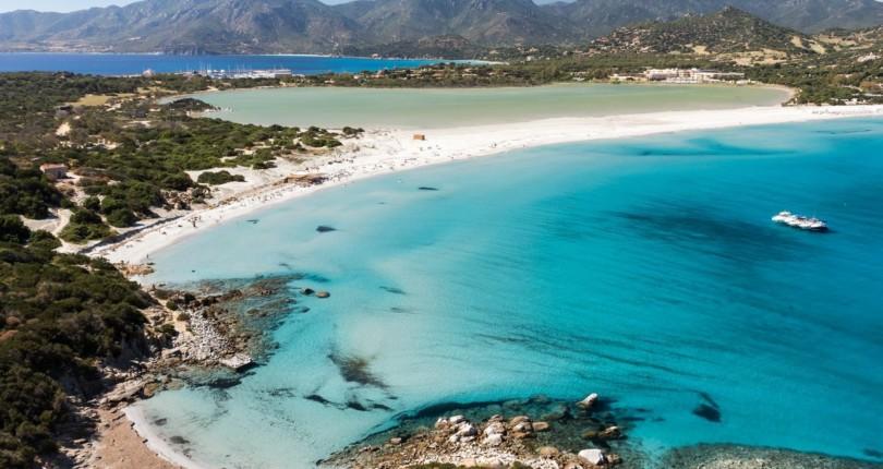 Как добраться до севера Сардинии