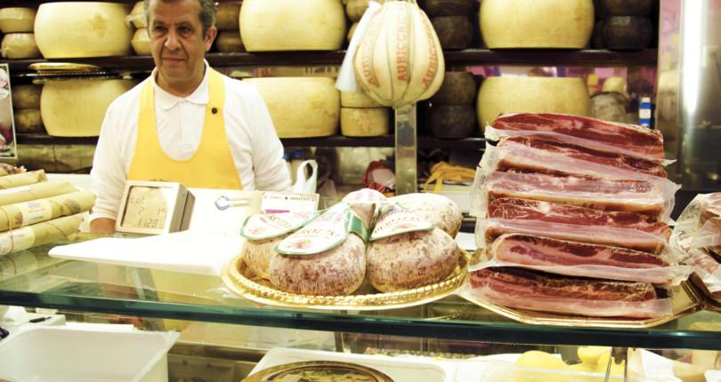 Базары, рынки, ярмарки на Сардинии
