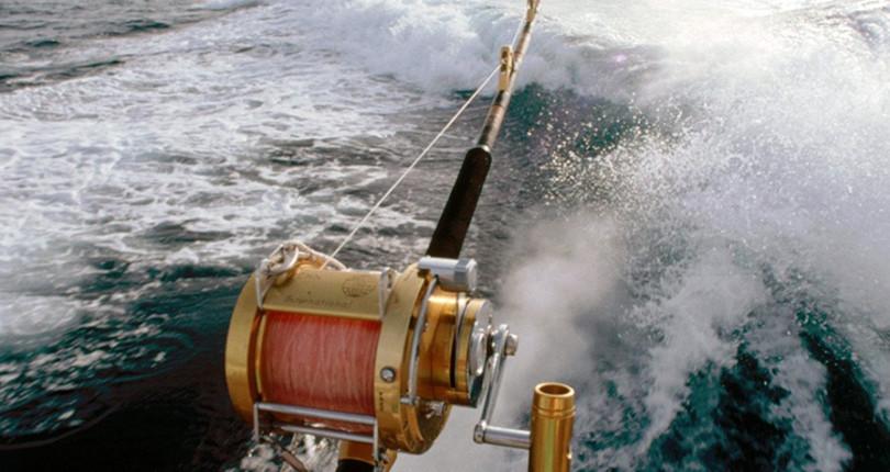 Профессиональная рыбалка на Сардинии