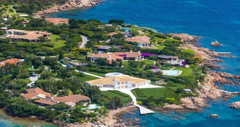 Престижная недвижимость на Сардинии