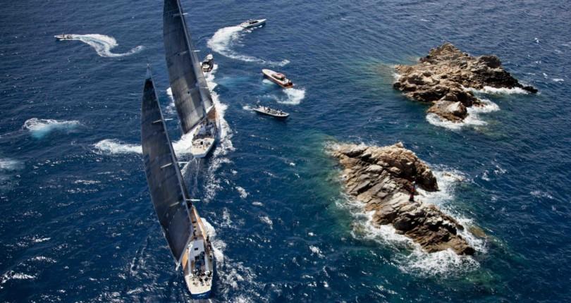 Яхтинг на Сардинии