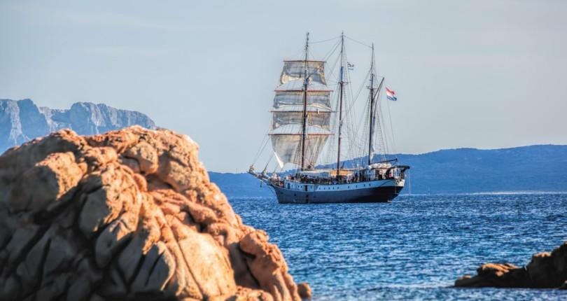 Экскурсии по острову Сардиния