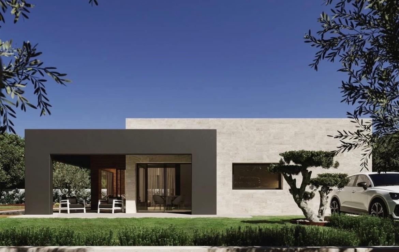 Продажа виллы Y2 в Ольбии, Сардиния (2)