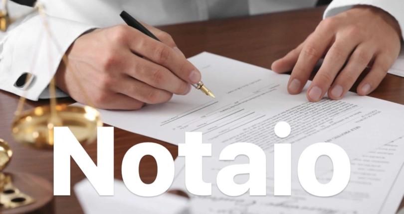 Нотариус в Италии — особенности профессии