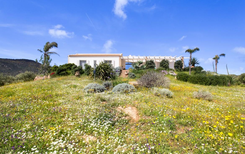 Продажа дома S1 в Мурта Мария, Сардиния (1)