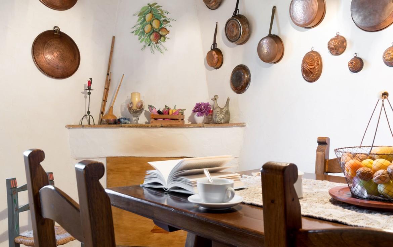 Продажа дома U1 в Байя Сардиния (18)
