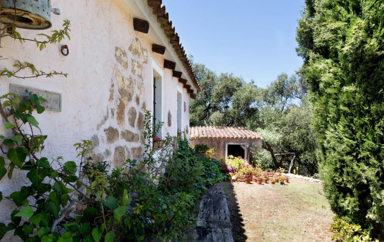 Продажа дома U1 в Байя Сардиния (23)