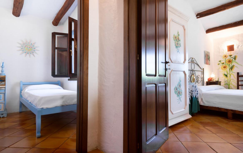 Продажа дома U1 в Байя Сардиния (29)