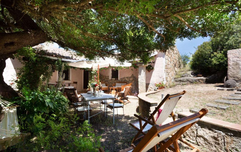 Продажа дома U1 в Байя Сардиния (8)