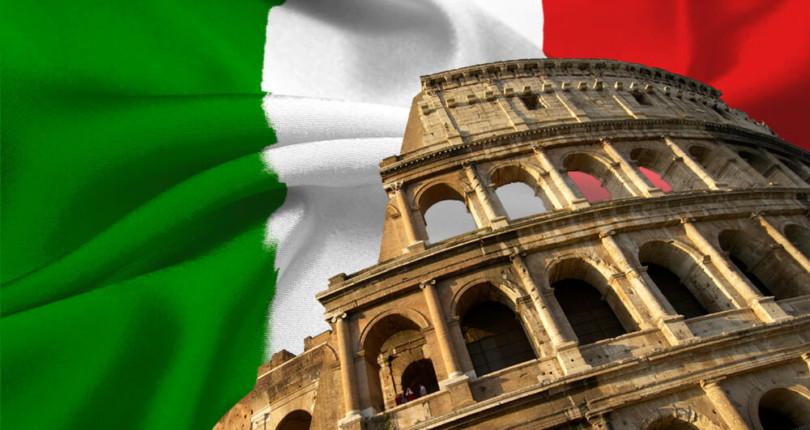 Открытие представительства компании в Италии 2021