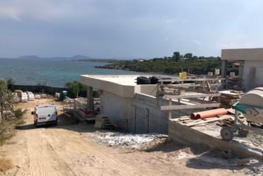 Архитектурный и строительный надзор на Сардинии 2