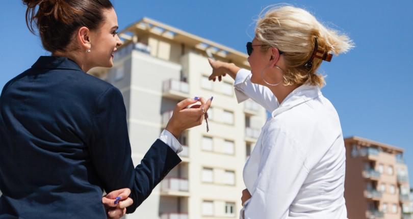 Комиссия риелтору при покупке недвижимости в Италии